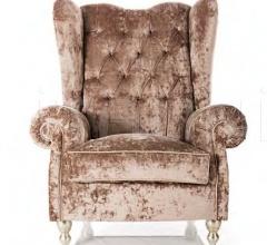 Кресло Bergere фабрика Keoma