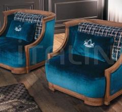 Кресло Charlie фабрика Keoma
