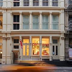 Дебют коллекции капсул Be/Colour! от Foscarini - Итальянская мебель