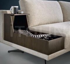 Модульный диван Blake фабрика Bodema
