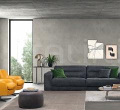 Модульный диван Dallas фабрика Bodema