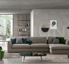 Модульный диван London фабрика Bodema