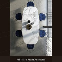 Каталог Design 2019 от Ozzio Italia - Итальянская мебель
