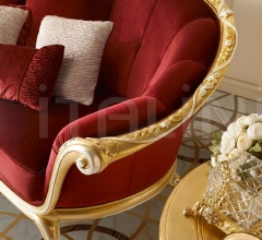 Кресло 746/P фабрика Andrea Fanfani