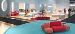 Pedrali на Стокгольмской ярмарке мебели и света