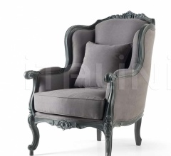 Кресло 742/P фабрика Andrea Fanfani