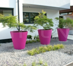 Кашпо New Pot фабрика Serralunga
