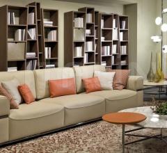 Модульный диван Twibe фабрика I4 Mariani