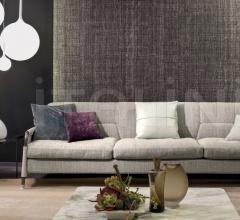 Модульный диван Fusion фабрика I4 Mariani