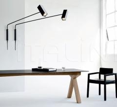 Настенный светильник Dejavu фабрика Modo Luce