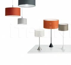Настольная лампа Lucilla Tonda фабрика Modo Luce