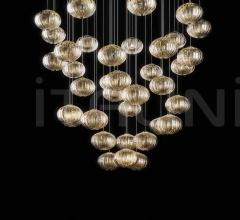Итальянские подвесные светильники - Подвесной светильник 0690B06 фабрика Beby Group