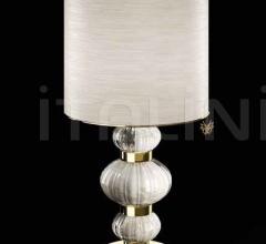 Итальянские настенные светильники - Настольная лампа 0690L01 фабрика Beby Group