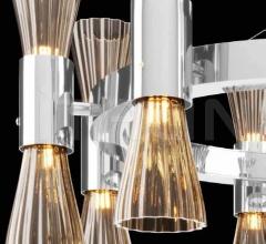 Итальянские подвесные светильники - Подвесной светильник 0650B08 фабрика Beby Group