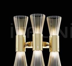 Итальянские настенные светильники - Настенный светильник 0650A02 фабрика Beby Group