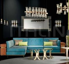 Итальянские настольные светильники - Настольная лампа 0650L01 фабрика Beby Group