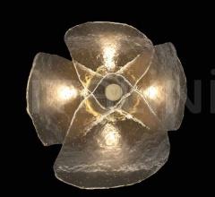 Итальянские настенные светильники - Настенный светильник 8060A01 фабрика Beby Group