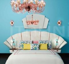 Итальянские настольные светильники - Настольная лампа 7701L01 фабрика Beby Group