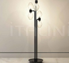 Итальянские напольные светильники - Напольный светильник 7701P01 фабрика Beby Group