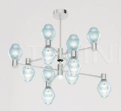 Итальянские свет - Люстра 7701B04 фабрика Beby Group