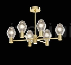 Итальянские свет - Люстра 7701B05 фабрика Beby Group