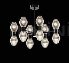 Итальянские свет - Люстра 7701B06 фабрика Beby Group