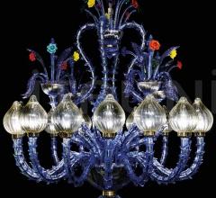 Итальянские свет - Люстра 7130B02 фабрика Beby Group