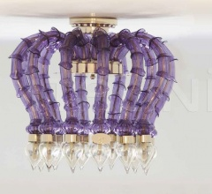 Итальянские свет - Потолочный светильник 7130Q01 фабрика Beby Group