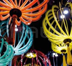 Итальянские подвесные светильники - Подвесной светильник 0660B03 фабрика Beby Group