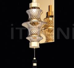 Итальянские настенные светильники - Настенный светильник 7620A01 фабрика Beby Group