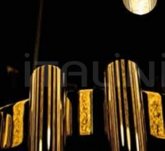 Итальянские настенные светильники - Настенный светильник 0880A01 фабрика Beby Group