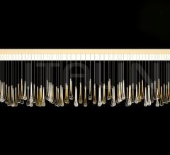 Итальянские свет - Потолочный светильник 7630B03 фабрика Beby Group