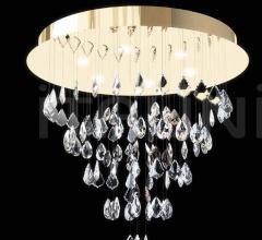 Итальянские потолочные светильники - Потолочный светильник 7630B05 фабрика Beby Group