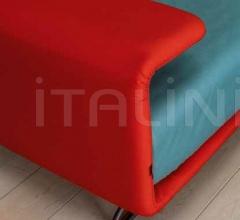 Итальянские диваны - Диван U-Bed фабрика Twils