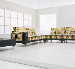 Модульный диван VT1 MODULAR фабрика Versace Home