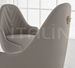 Кресло VG12 Medium Office Chair фабрика Versace Home