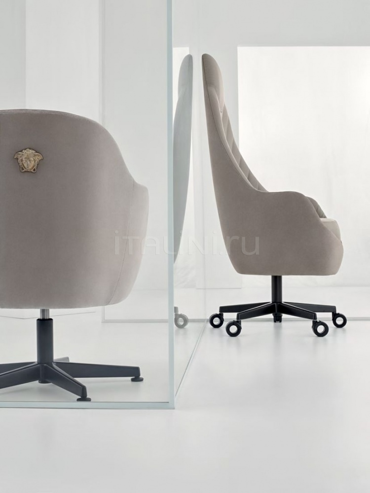 Кресло VG12 High Office Chair Versace Home