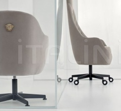 Кресло VG12 High Office Chair фабрика Versace Home