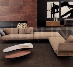 Модульный диван Freespirit Lineare фабрика IL Loft