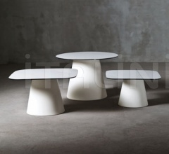 Столик LouLou 30/40/50 фабрика Serralunga