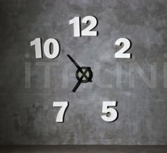 Интерьерные цифры Bingo фабрика Serralunga