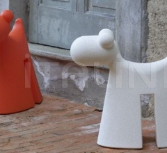 Интерьерная декорация Doggy фабрика Serralunga