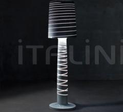 Напольный светильник Lady Jane фабрика Serralunga