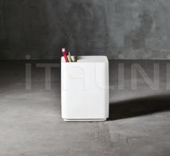 Журнальный столик Dado фабрика Serralunga