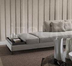 Модульный диван DAVIS FLAT фабрика Frigerio