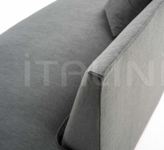 Модульный диван DUNCAN фабрика Frigerio