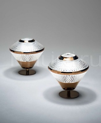 Настольная лампа Fragrenzia 8306/LG