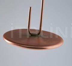 Итальянские уличные светильники - Подвесной светильник Clip фабрика Penta