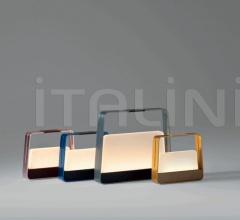 Итальянские уличные светильники - Настольный светильник Jacqueline фабрика Penta