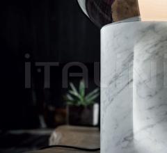 Итальянские уличные светильники - Настольный светильник Je Suis фабрика Penta